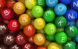 Természetes és szintetikus vitaminok