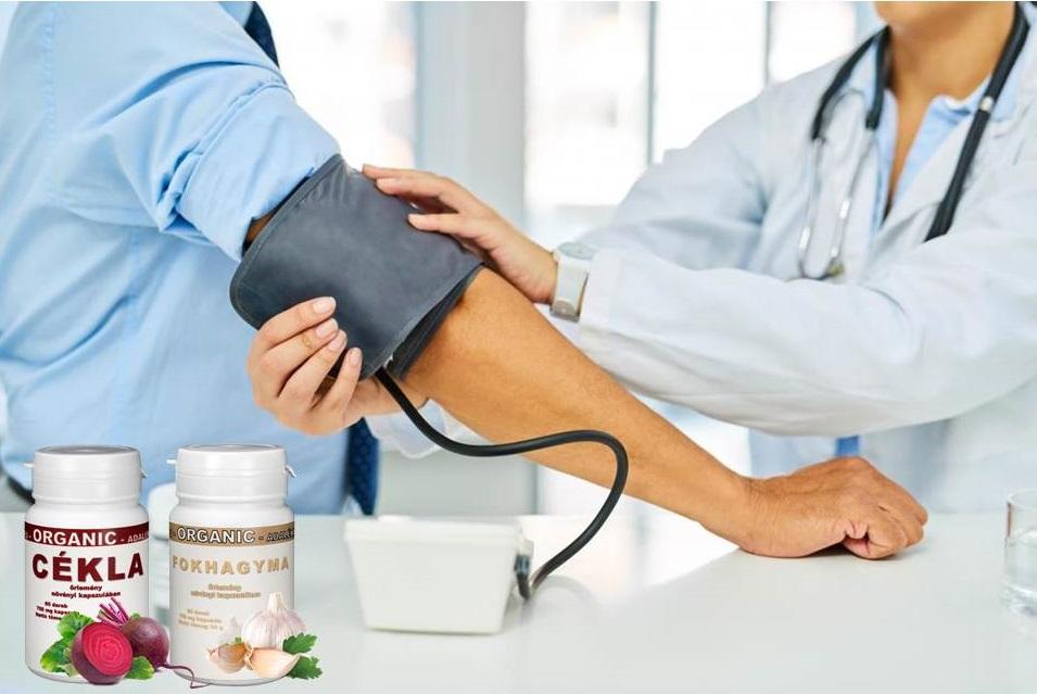 10 jó tanács a vérnyomás csökkentésére