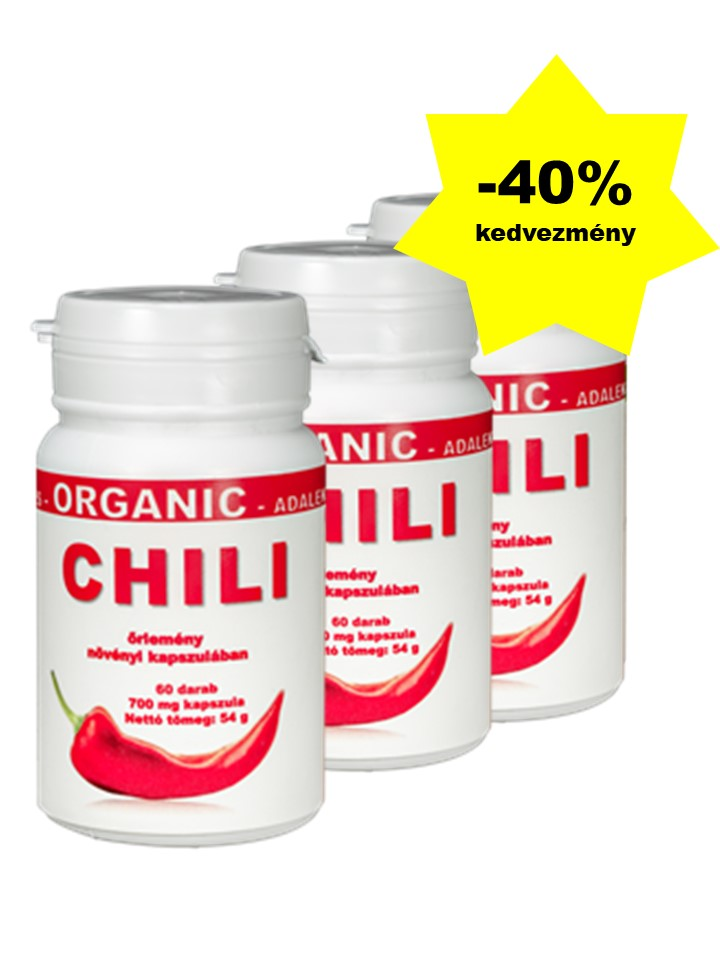 fogyás chilivel 14 napos zsírcsökkentő diéta